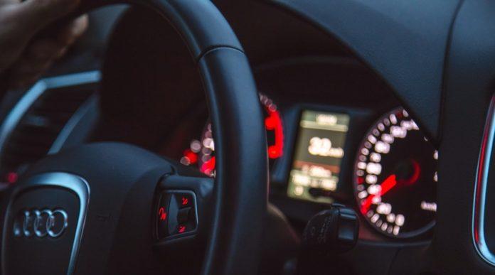 audi-black-car