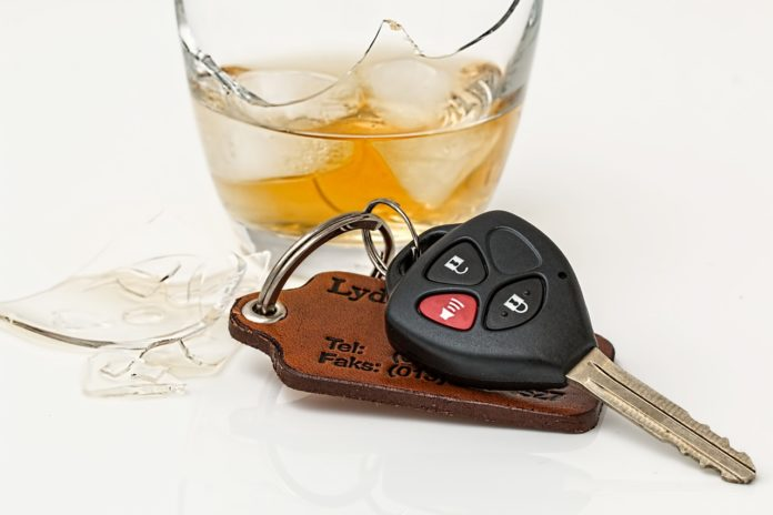 Drinking Driving Case