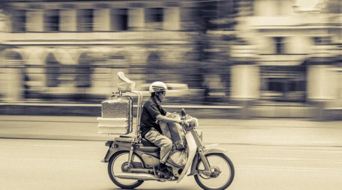 Reasons Why Your Business Need On-Demand Delivery App