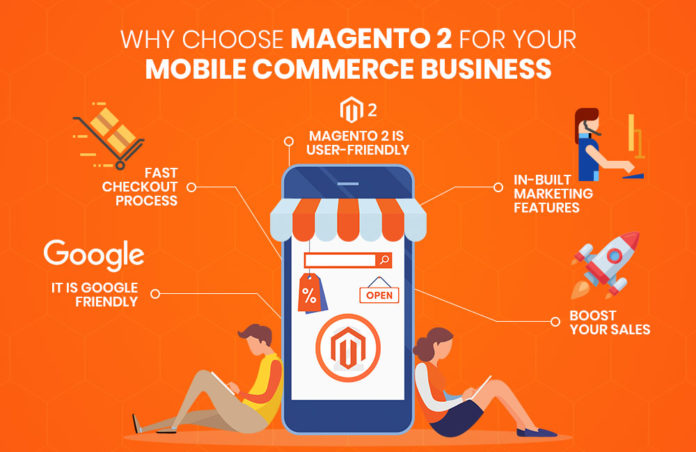 why choose Magento2