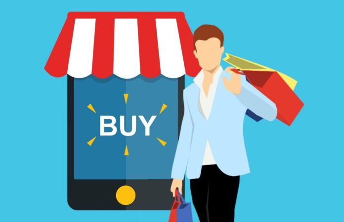 How To Build a Shopping App