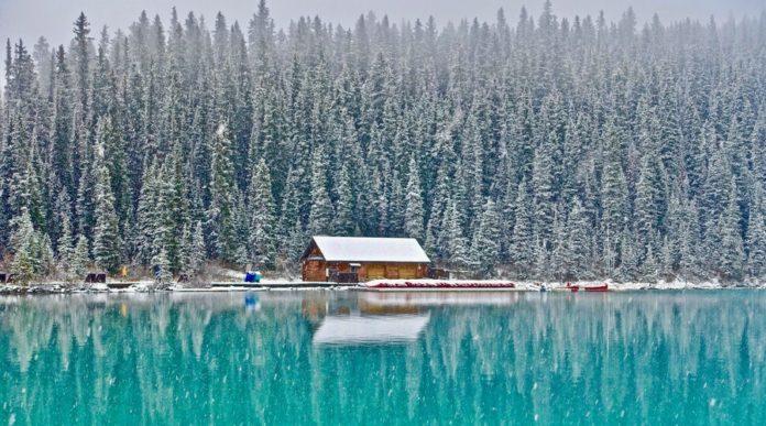 Best Lakefront Cabin Rental