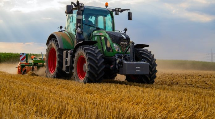 Four Things That Tractor Insurance Covers