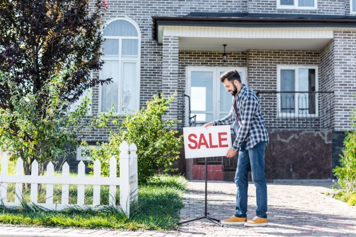 How To Sell Your Home If It Has Damages