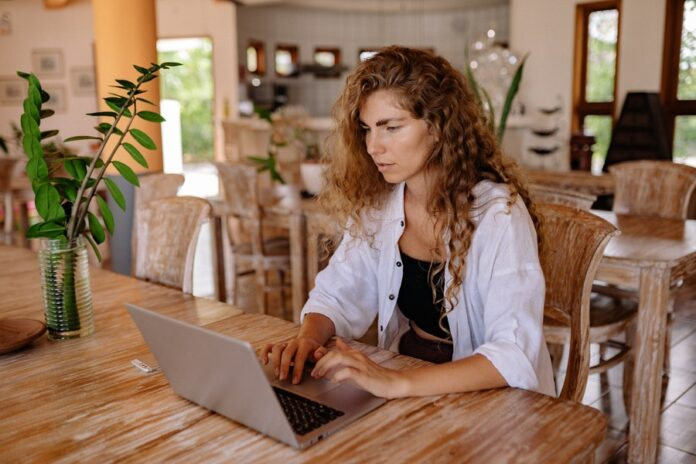 Four Ways To Improve Remote Business Activities