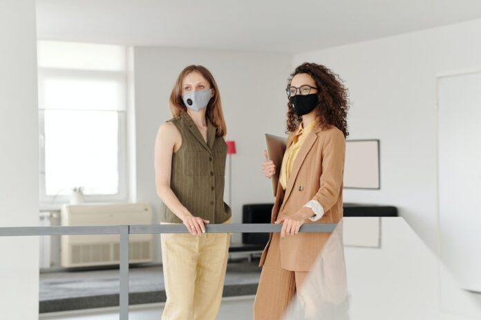 How to Prepare for Going Back to Work During a Pandemic