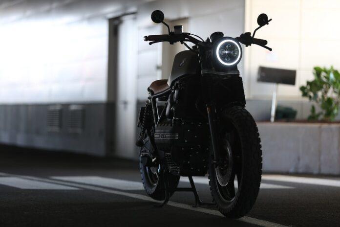 Motorcycle guide