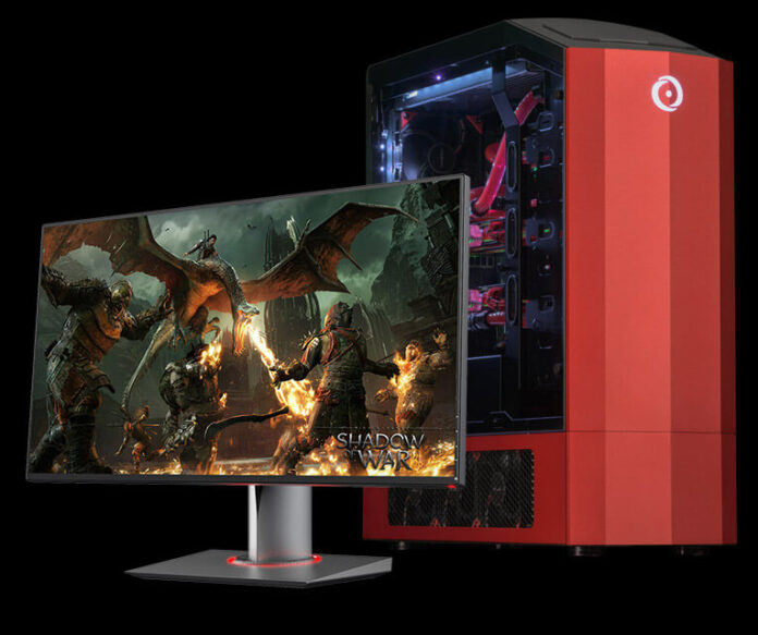 4K PC