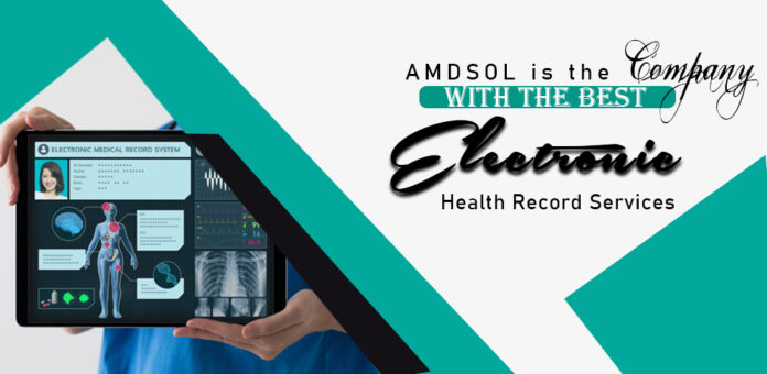 AMDSOL is the Company with the Best Electronic Hea()