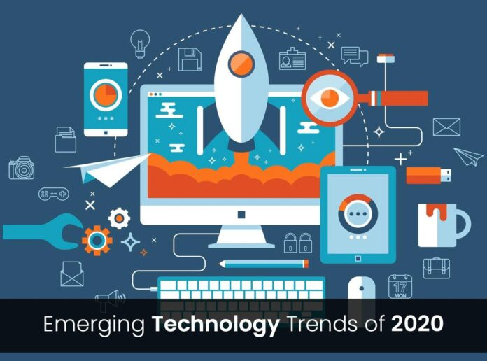 Emerging Technology Trends of 2020