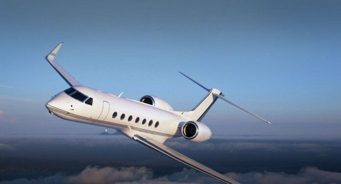 Eight Things You Can Expect from a Charter Plane Service