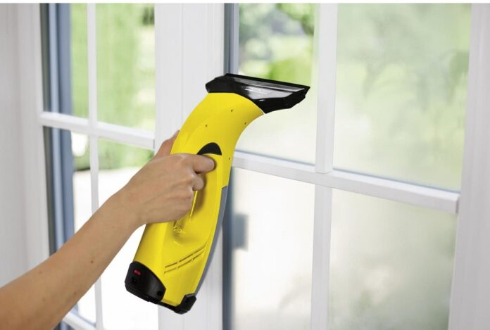 Karcher Window Cleaner
