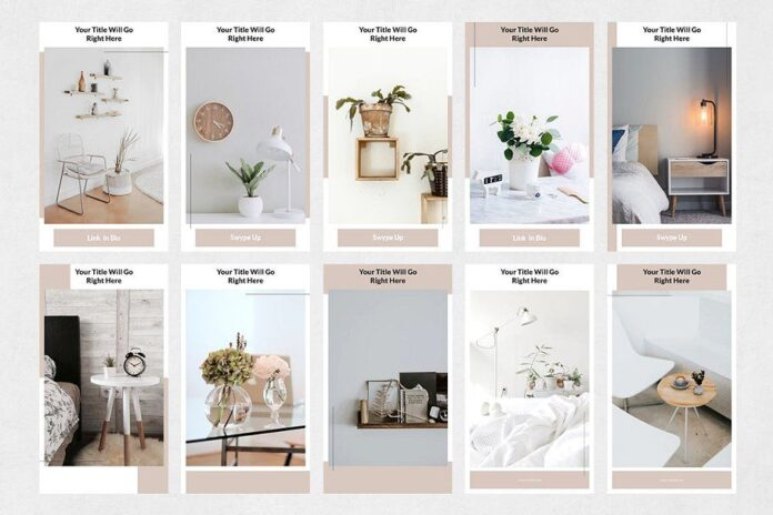 How to Correctly Promote Your Interior Decoration Brand on Instagram