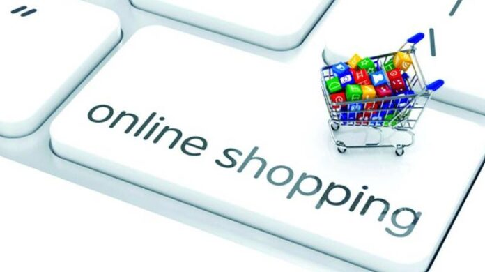 Into Online Shopping