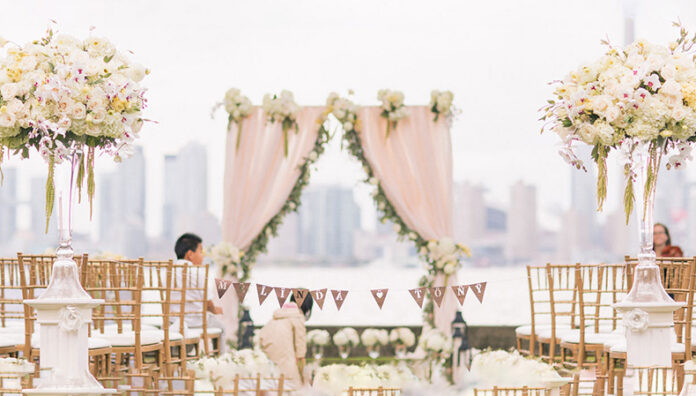 Tips for Hiring the Perfect Wedding Planner