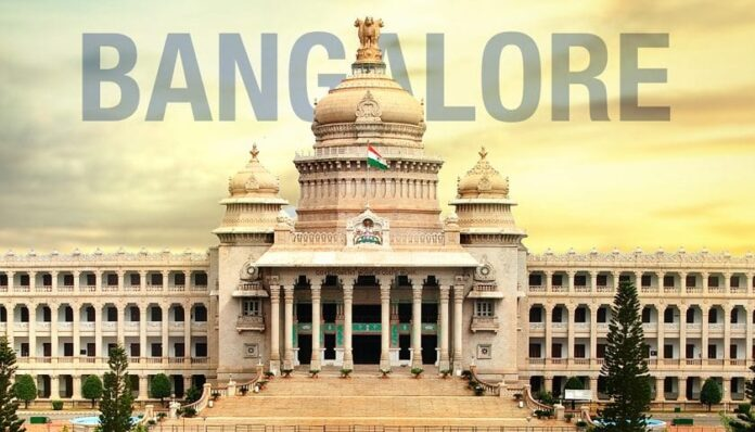 Why Your Startup Should Start From Bangalore
