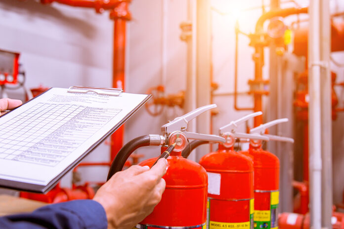 4 Important Fire Inspections Facts for Commercial and Residential Rental Properties