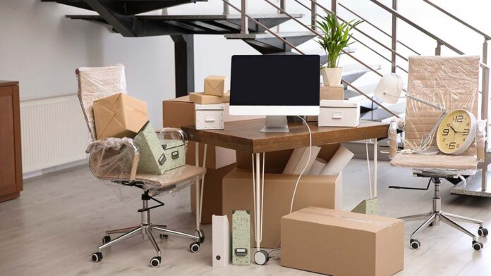 5 Tips To Choose The Best Commercial Moving Company to Move Your Business
