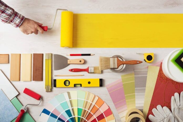 Creative Home Improvement Hacks and Tips