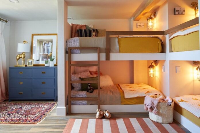Turn into a Home Decor Icon with these exceptional Children's Room Décor Tips