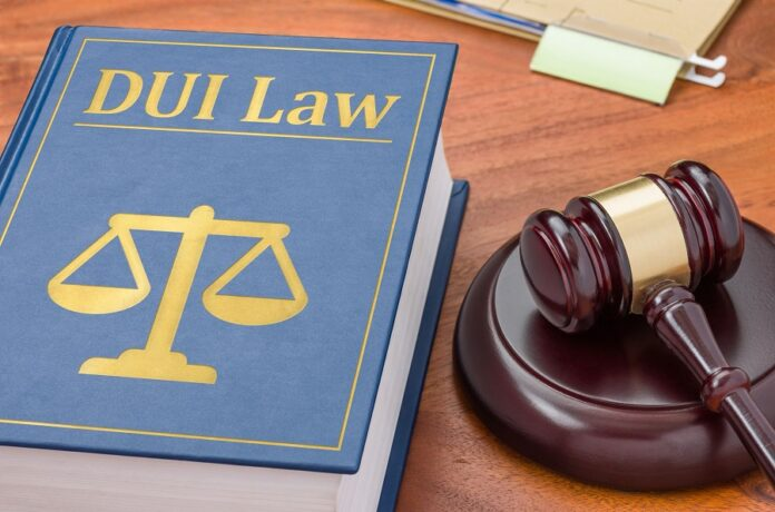 Why Should You Hire a DUI Lawyer