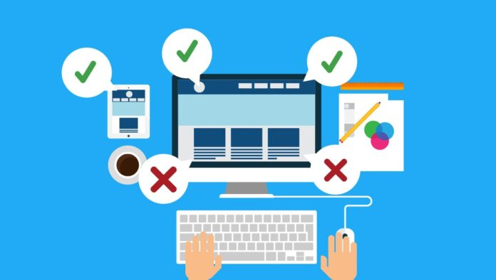 11 Mistakes Frequently Committed by Website Designers