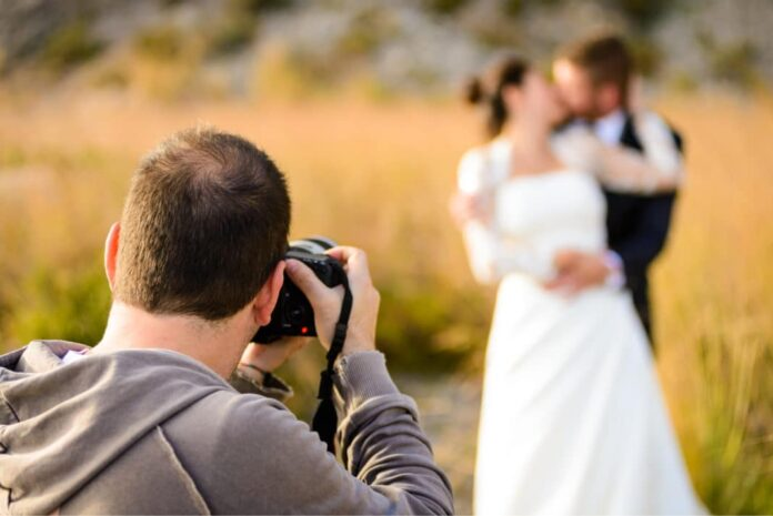 Wedding Photography as a Career and its Inside World