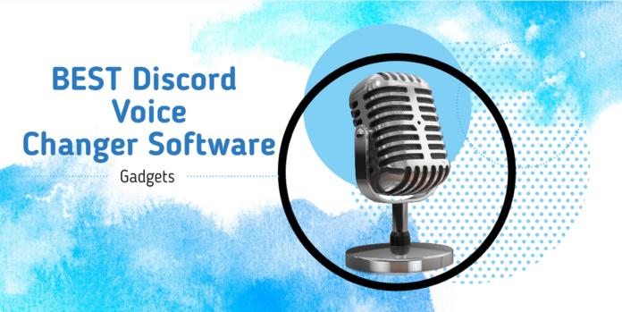 BEST Discord Voice Changer Software