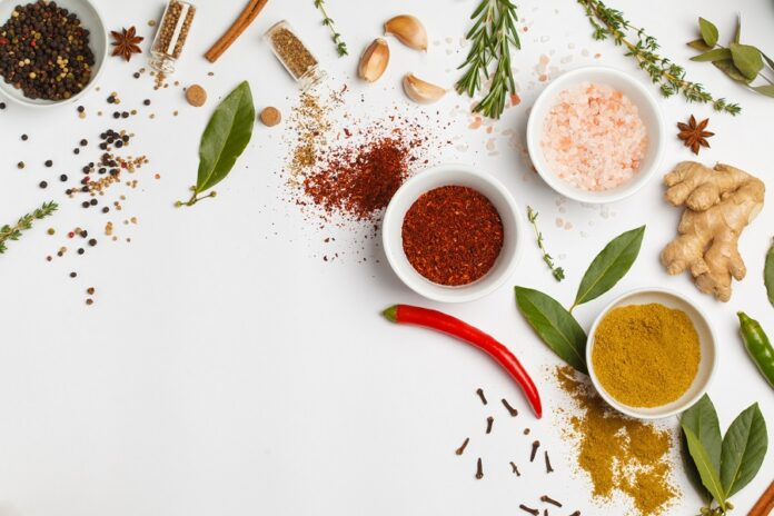 Kitchen Herbs And Spices To Boost Fertility