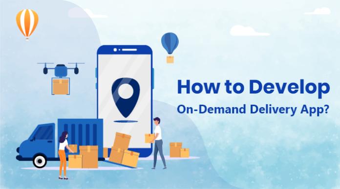 build-on-demand-app