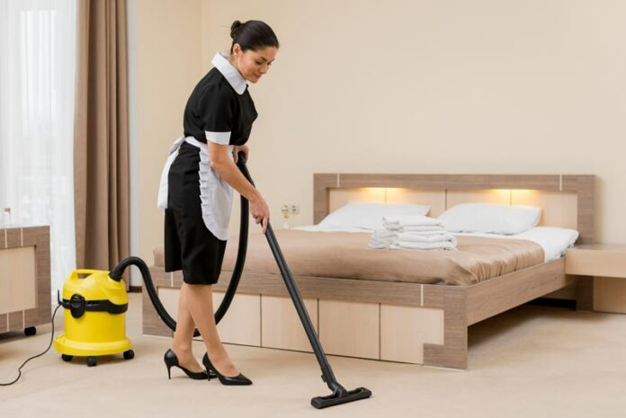 How to Choose a Maid Service in Houston