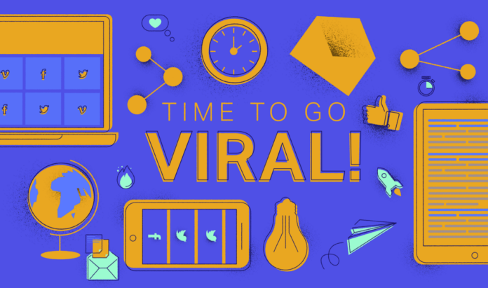 How to Make Your App Go Viral