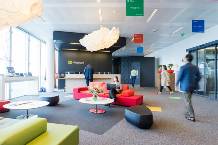 Top Commercial Interior Designs to Look Out for This Year