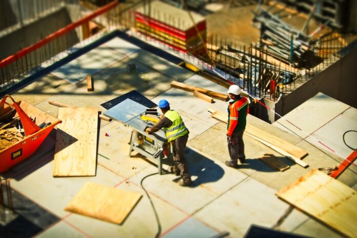 Essential Steps When Starting a Construction Business