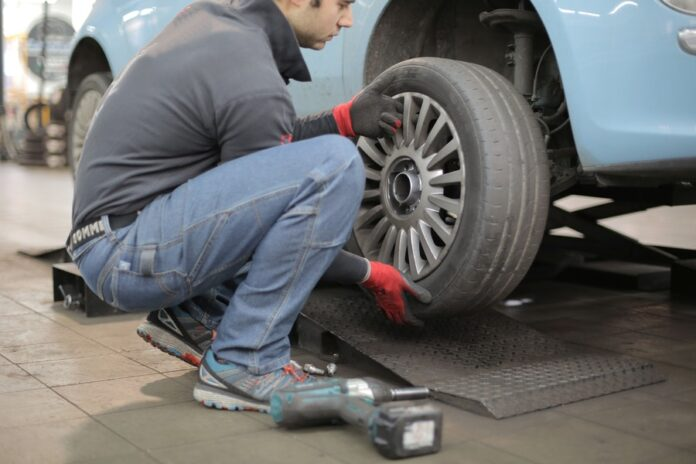 Exterior Car Maintenance Tips and Hacks