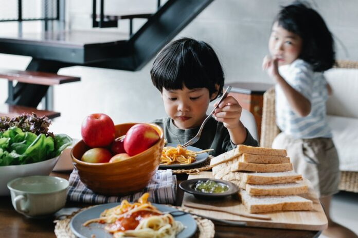 Fun Kitchen Activities For Your Family