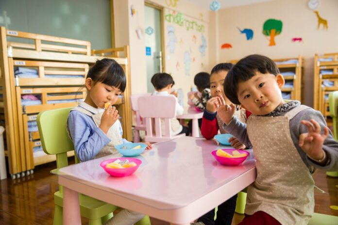 Reasons Why Preschool is Good for Your Child