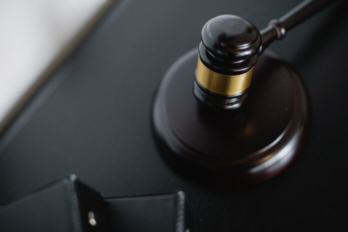 The Five Stages of An Injury Lawsuit