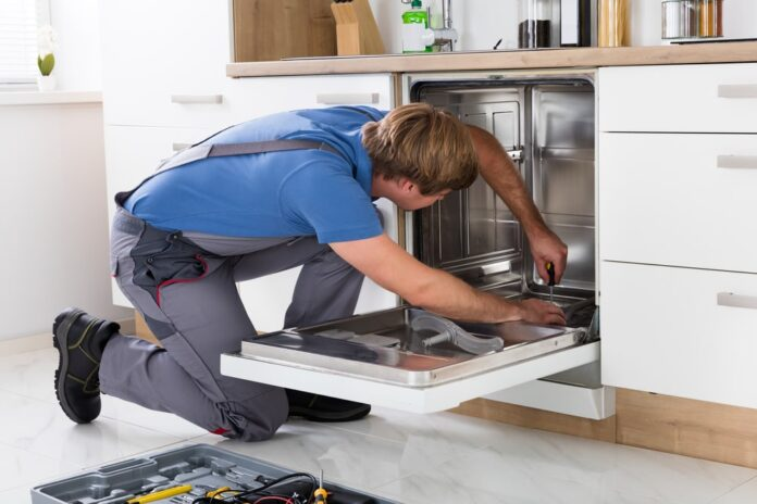 Why You Need A Professional Appliance Repair Service
