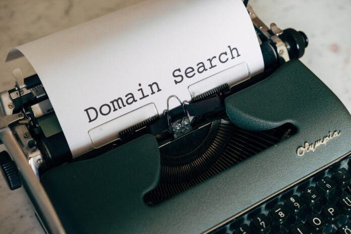 Finding the Perfect Domain Name For Your Business Is How