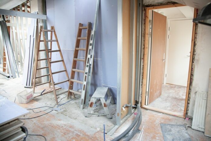 Home Improvements that add the Most Value to Your House