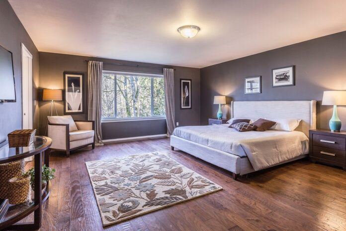 How can you Ensure a Healthy Environment in Your Bedroom