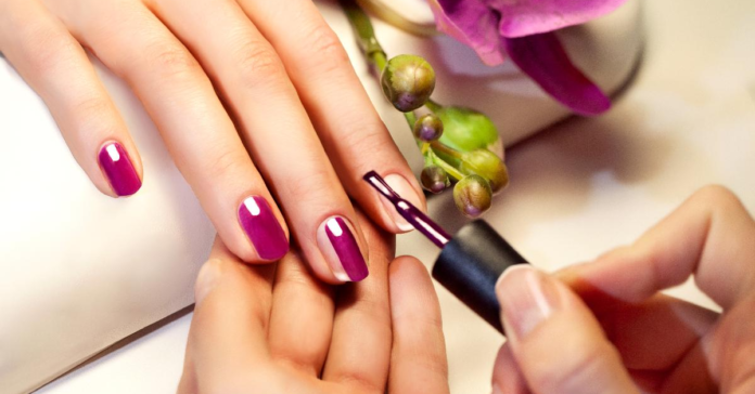 List of the Best Nail Salon Apps in the Market