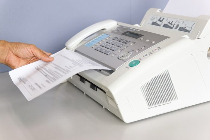 The Evolution Of The Fax Machine