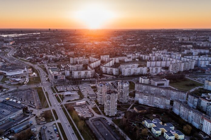Best Destinations for Real Estate Properties