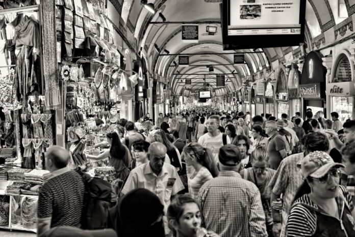 Create A Marketplace Platform
