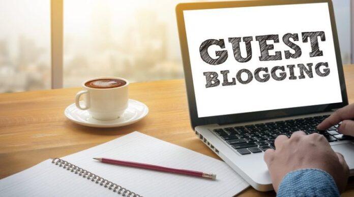 How Guest Posting Helps In Improving Website Traffic
