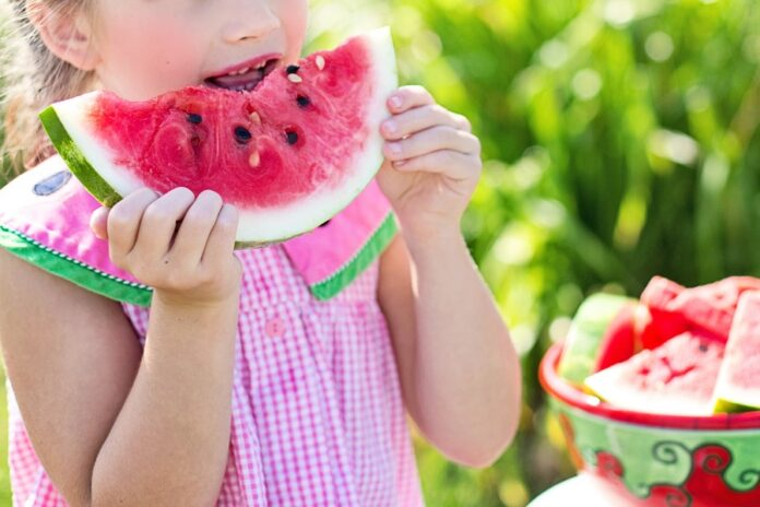 Secrets For A Healthy Summer