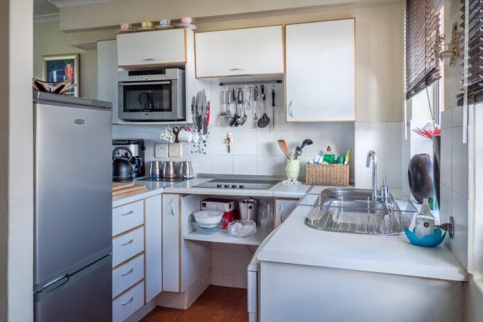 Ways to Refurnish Your Kitchen