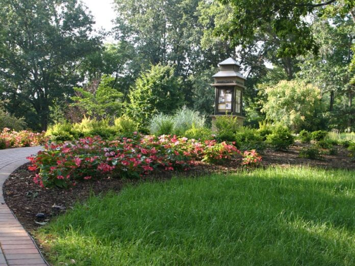 Why Serenity Gardens are Good for your Mental Health